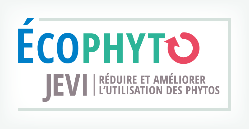 Logo Ecophyto JEVI