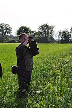 Observation des oiseaux pour le suivi des ENI
